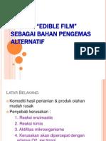 4Edible Film