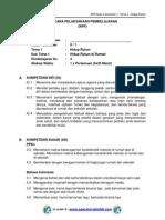 RPP KURIKULUM 2013 SD KELAS 2 SEMESTER 1 - Tema Hidup Rukun - Sub Tema 1 - Hidup Rukun di Rumah - pembelajaran 4.pdf
