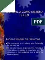 LA FAMILIA COMO SISTEMA SOCIAL.ppt