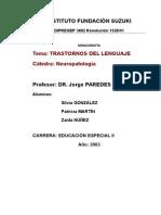 Dialnet-TrastornosDelLenguaje-1349722.doc