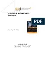 9781783988983_PostgreSQL_Administration_Essentials_Sample_Chapter