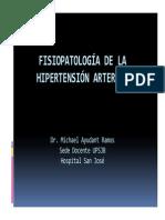 15. Fisiopatología de la hipertensión arterial (HTA).pdf