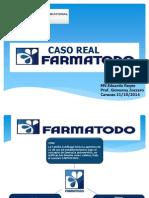 CASO REAL FARMATODO.pptx