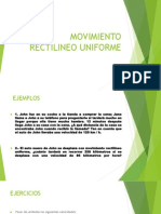 MOVIMIENTO RECTILINEO UNIFORME.pptx