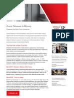 Database in Memory Brief 2215626