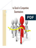 Competitive Examinations