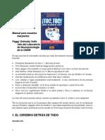 TOC – TOC ¿HAY ALGUIEN AHÍ - Feggy Ostrosky Solís.doc