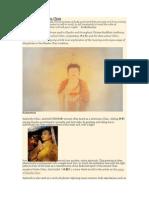 Shaolin Spiritual Teaching