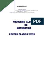 culegereproblemegimnaziu matematica
