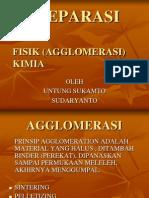 Preparasi Fisik-kimia - Pbg II