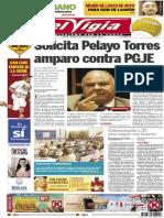 Periódico El Vigía, Edición impresa, 13 de octubre de 2014.pdf