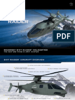 RAIDER Brochure