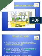 Microsoft Power Point - Presentation on MAR TYPE STP