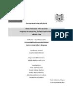 Sedesol, Metaevaluación 2007-2012 de Oportunidades.pdf