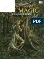 Chad Brunner Encyclopaedia Divine Fey Magic