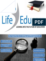 Curriculum Explora LIFE Educare Schol Management