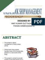 BookShop Final