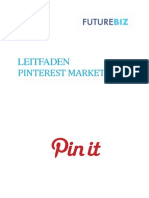 Pinterest Marketing Leitfaden