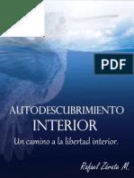 Autodescubrimiento interior. El camino a la libertad interior (Spanish Edition) - Rafael Zarate M_.pdf