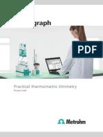 Practical Thermometric Titrimetry