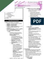 OS 206 Renal Physiology