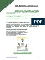 Mini Guia Grátis - Como estudar para Concursos.pdf