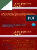 Imaginería en España.ppsx