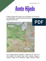 Monte Hijedo 4º Primaria