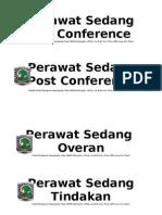 Preconference.doc