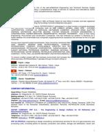 Petroconsult Presentation