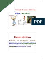 Seguridad Elctrica - Electrnica.pdf