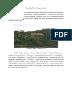 Description Text Tempat Wisata Di Indonesia Volcanic