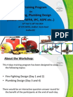 BROCHURE - Fire Fighting Plumbing - 15th-18th Feb 2014.pdf