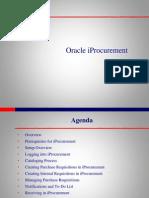 18428767 Oracle IProcurement