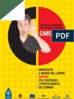 """Careerday 2008 - Università degli studi di Urbino """"Carlo Bo"""""""