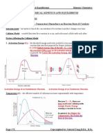 Unit 5 ChemicChemical Kinetics and Equilibriumal Kinetics and Equilibrium Notes (Answers)