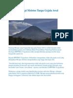 Gunung Merapi Meletus Tanpa Gejala Awal.docx