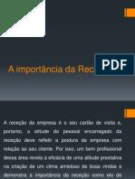 A importância da Receção.pptx