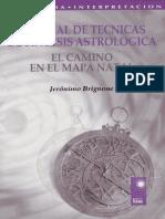 Jeronimo Brignone-Manual de tecnicas de sintesis Astrologicas.pdf