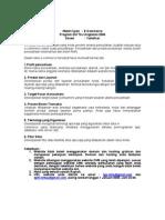 Materi Ujian E-commerce