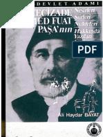 Ali Haydar Bayat - Hekîm-Devlet Adamı Keçecizade Mehmed Fuat Paşa.pdf
