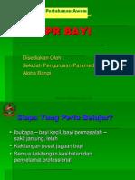 CPR BAYI