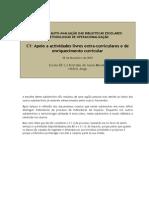 Metodologias de operacionalização ( parte I)
