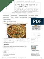 Las recetas de Karoleta y compañía_ Quiche de verduras (receta vegetariana ovo-láctea).pdf