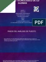 3.1.6 Pasos del análisis de puesto.pptx