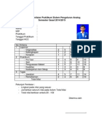 Form Penilaian SPA - Copy