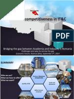 Iasi County ITC