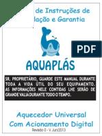 Manual Técnico de Instalação do Aquecedor de Passagem AQUAPLÁS.pdf
