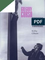 Kirby Olson PhD-Gregory Corso_ Doubting Thomist-Southern Illinois University Press (2002)