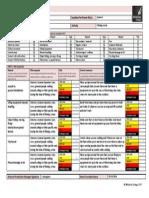 risk assessments scene 4